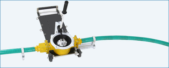 Diaphragm Hand Pumps set manufacturer and supplier windsor from india