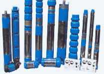submersible pump set manufacturer and supplier windsor from india
