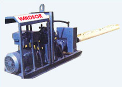 Well point Dewatering pump set manufacturer and supplier windsor from india
