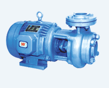 Electric Centrifugal Monoblack  pump set manufacturer and supplier windsor from india